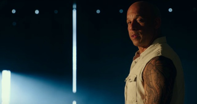 Film Review – xXx: Return Of Xander Cage (2017)