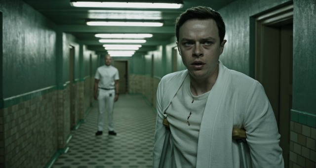 Accept the diagnosis Watch The New A Cure For Wellness Trailer