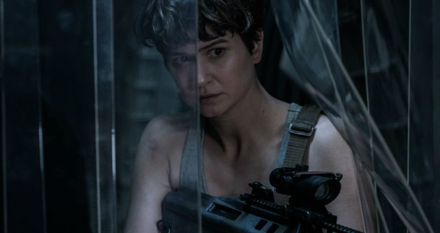 Merry Christmas, Watch Alien: Covenant First Trailer!!!
