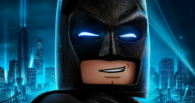 Familiar Faces In The Lego Batman New Character Posters