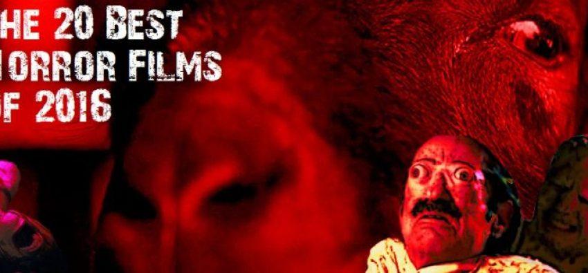The 20 Best Horror Films of 2016