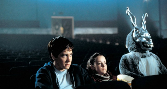 Donnie Darko Limited Edition Bluray from Arrow Video