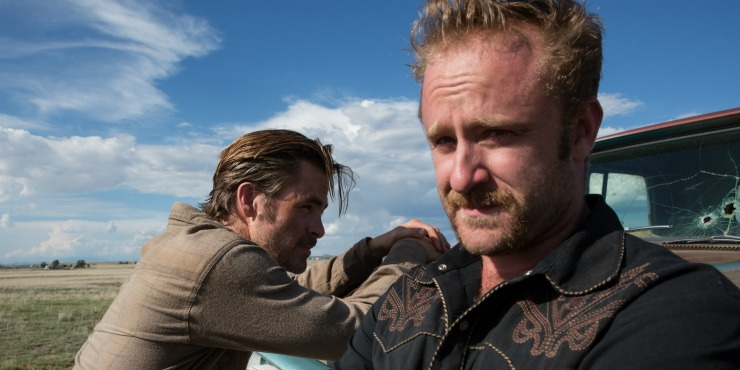 DVD Review – Hell Or High Water (2016)
