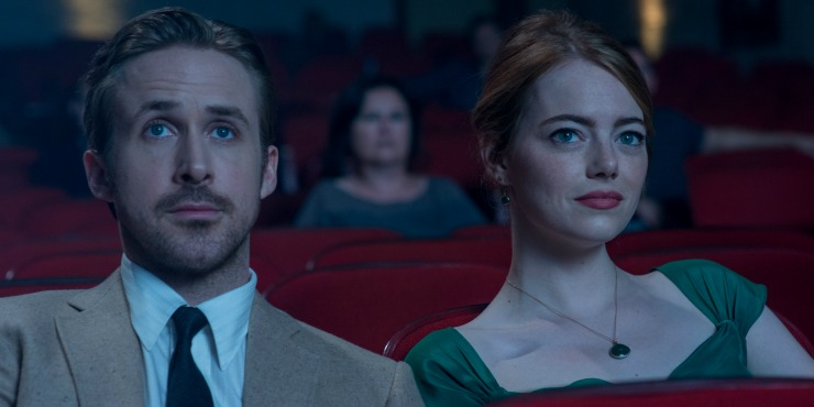 Arrival And La La Land Lead The BAFTA Nominations