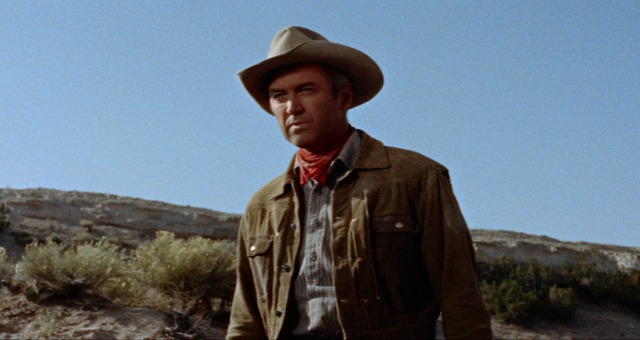 Win Classic Western Man From Laramie On Blu-ray