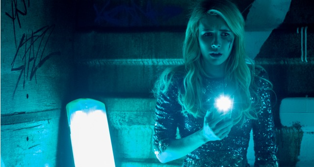 Blu-ray Review – Nerve (2016)