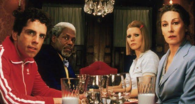 'The Royal Tenenbaums' Blu Ray Release