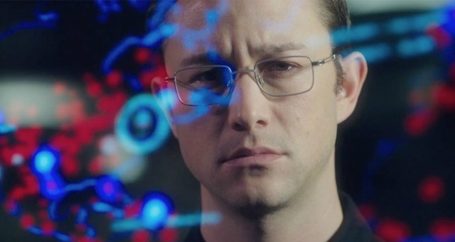 Snowden – film review
