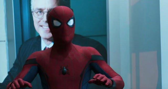Na Na Na Watch Spider-Man:Homecoming First Trailer !