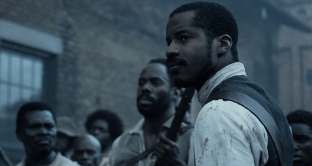 Watch The Birth Of A Nation 'Making Of…' Featurette
