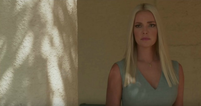 Katherine Heigl Goes Loco In Unforgettable UK Trailer