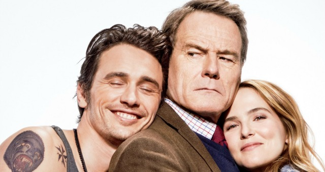 Film Review – Why Him? (2016)