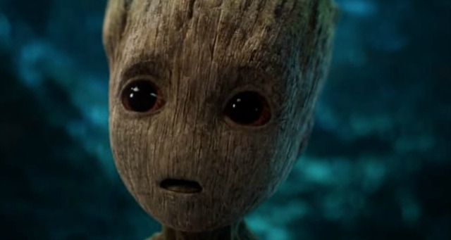 Don't Push The Button Watch Guardians Of The Galaxy Vol.2 New Trailer