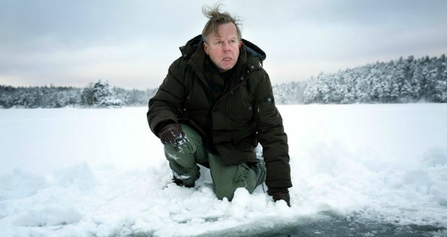 Win Nordic Noir Modus Season One On Blu-ray