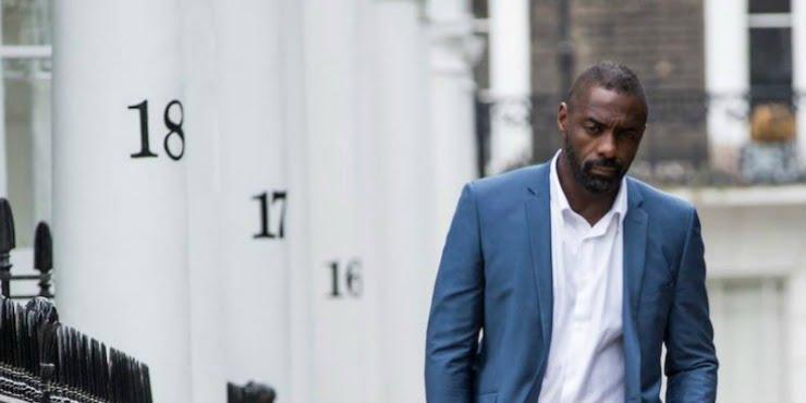 Win 100 Streets Starring Idris Elba On DVD