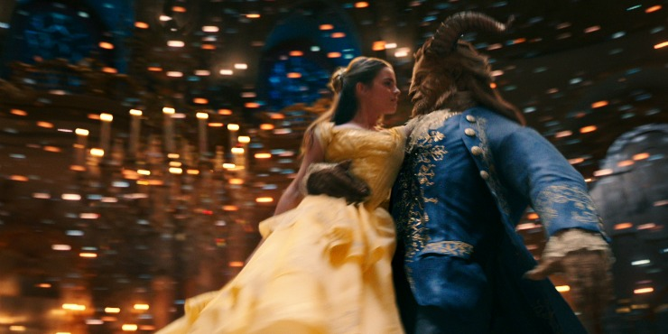 Enjoy The Magic Of The Beauty And The Beast Final Trailer
