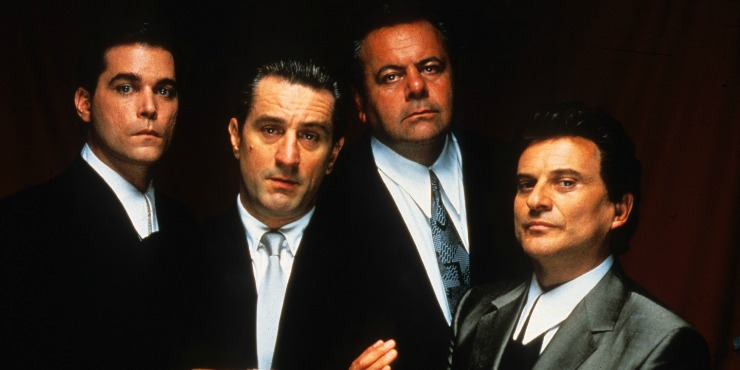 Revisiting Scorsese's Goodfellas (1990)