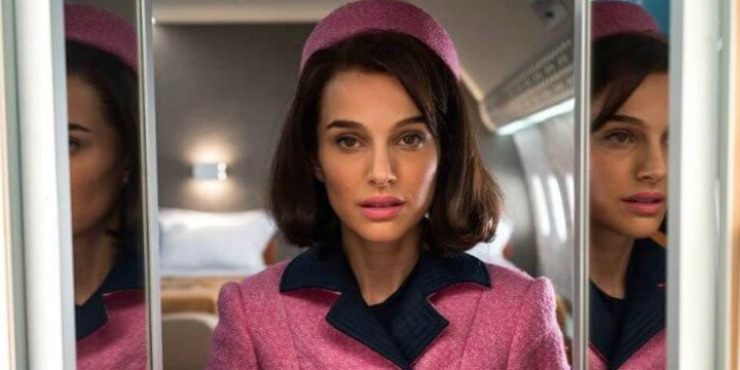 Film Review – Jackie (2017)