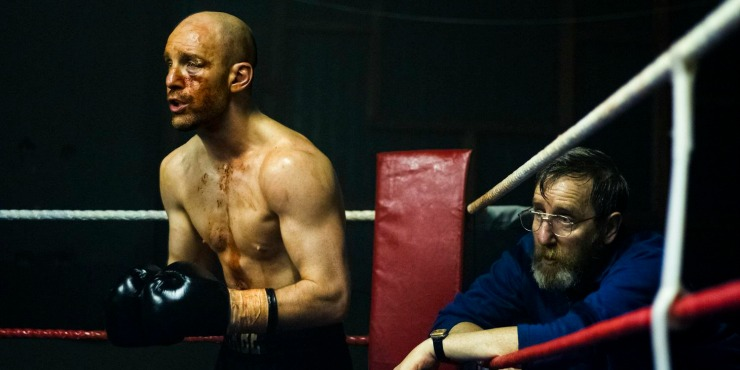 Lost Soul Dances The Ring In Jawbone UK Trailer