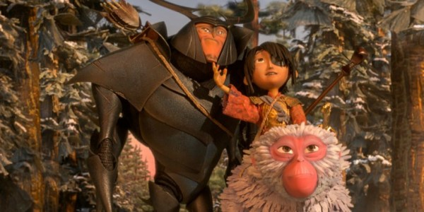 Watch Kubo And The Two Strings Featurettes