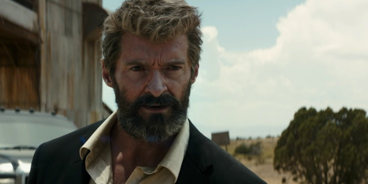 1st March: Logan is released and here is what fans should expect