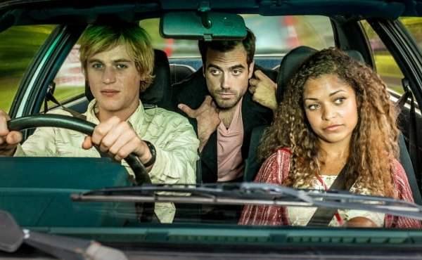 Netflix Film Review – The Siege of Jadotville (2016)