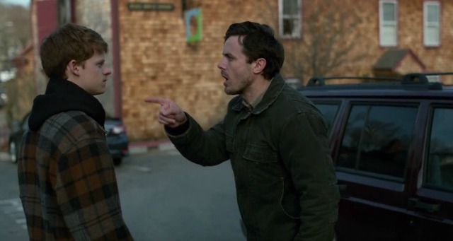 Check Out New Manchester By The Sea Clip