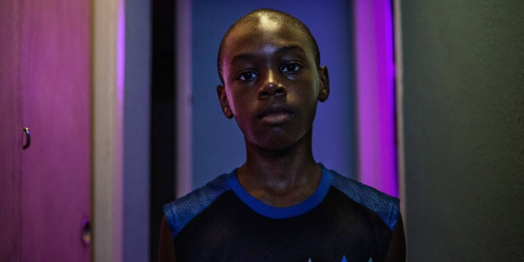 Film Review – Moonlight