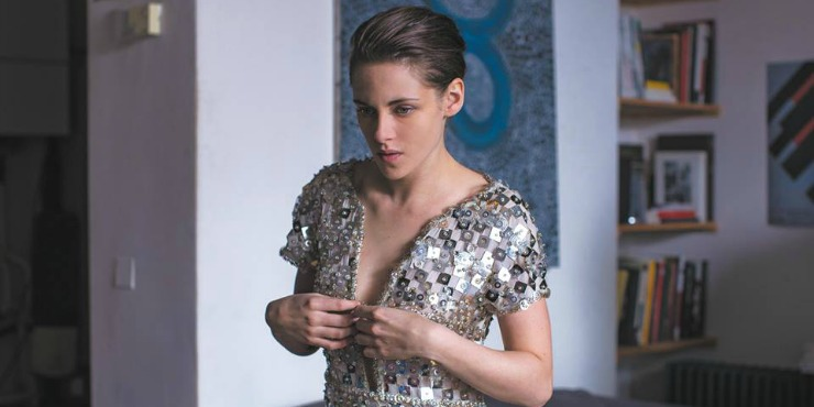 Personal Shopper New Poster Promises Fashion Conscience Ghost Story