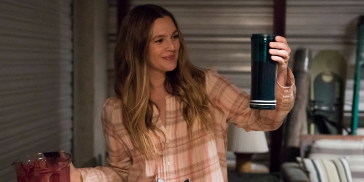 Satisfy Your Cravings With Netflix's Santa Clarita Diet Clips