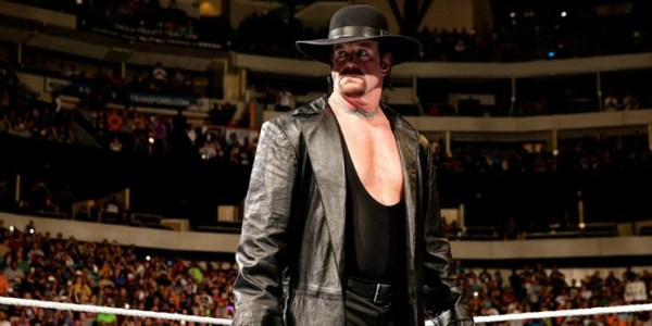 Will We See The Undertaker Before Wrestlemania 34?