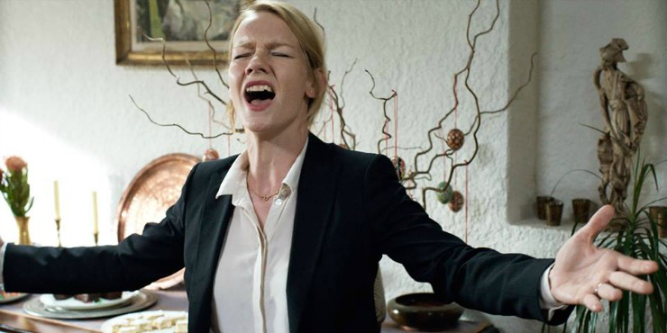 Win Oscar Nominated Toni Erdmann On DVD