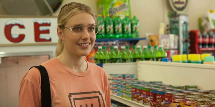 Win Todd Solondz's Wiener Dog On DVD