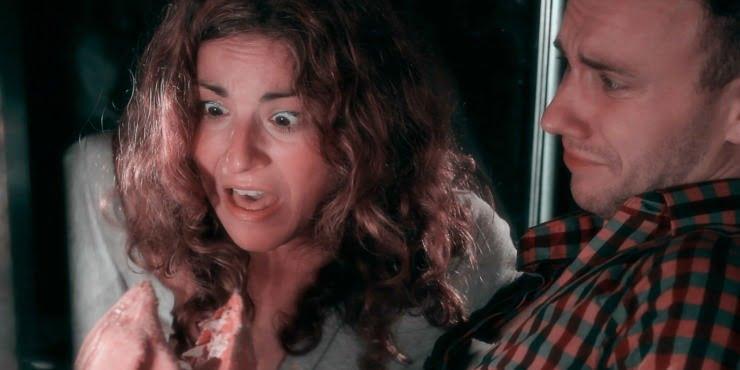 Short Film Review – Trouser Snake