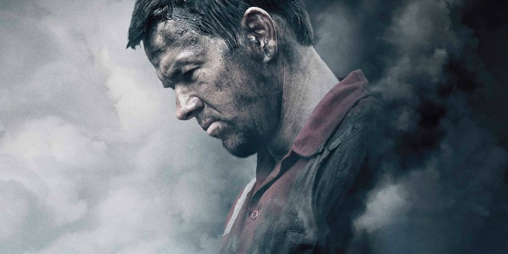 DVD Review – Deepwater Horizon (2016)