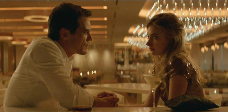 Passion And Obsession In Frank &Lola UK Trailer