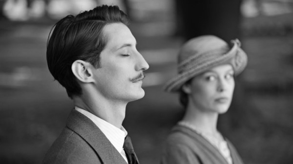 Glasgow Film Festival Review – Frantz (2016)