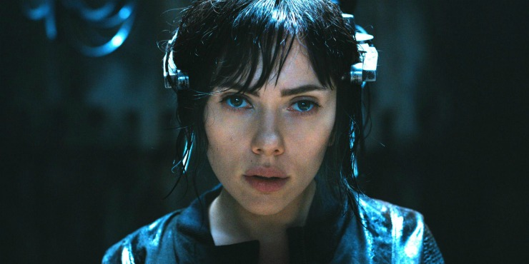 Don't Let Your Life Get Stolen In Ghost In The Shell Big Game Spot