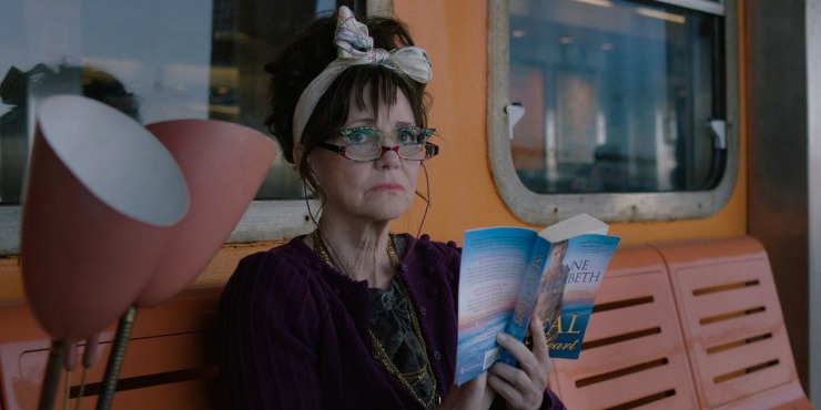 Glasgow Film Festival Review – Hello My Name Is Doris (2015)
