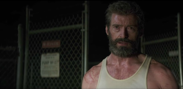 Logan Knows The Drill In New Clip And Superbowl TV Spot