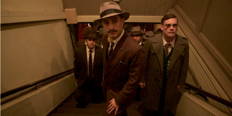 Glasgow Film Festival Review – Neruda (2016)