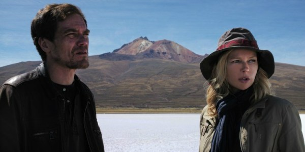 Win Werner HHerzog's Salt And Fire On DVD