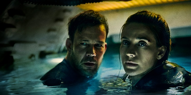 Top Underwater Thrillers