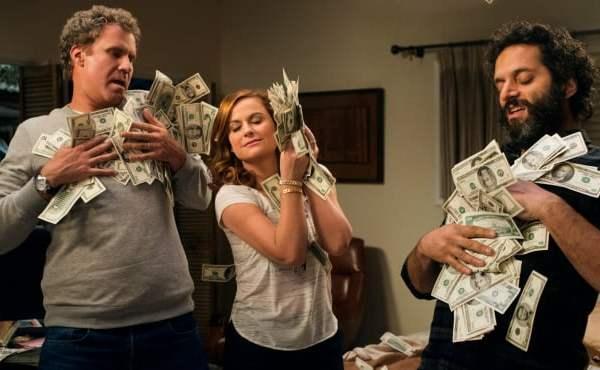 Netflix's Sandy Wexler Trailer Reminds Us Why We Loathe Adam Sandler