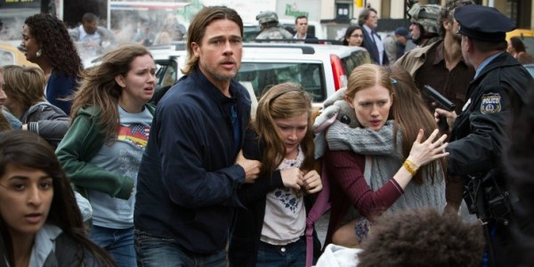 Has World War Z 2 And Friday The 13th Remake Been Axed?