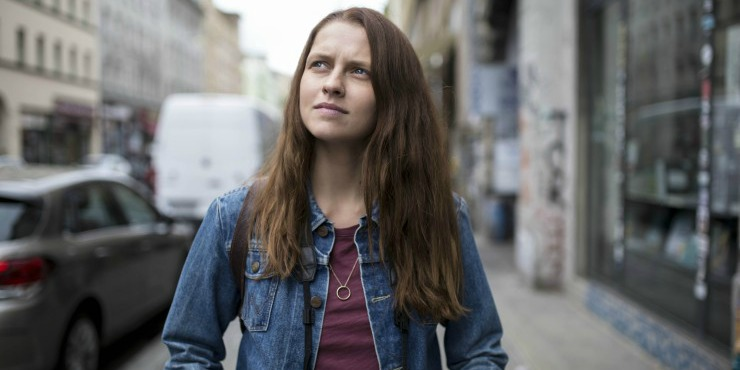 Glasgow Film Festival Review – Berlin Syndrome (2017)