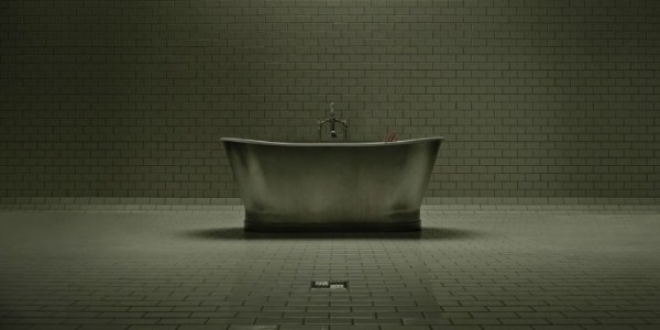 Film Review – A Cure For Wellness (2017)