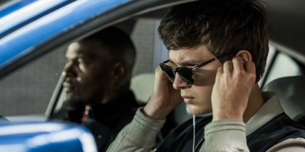 Win Baby Driver On DVD