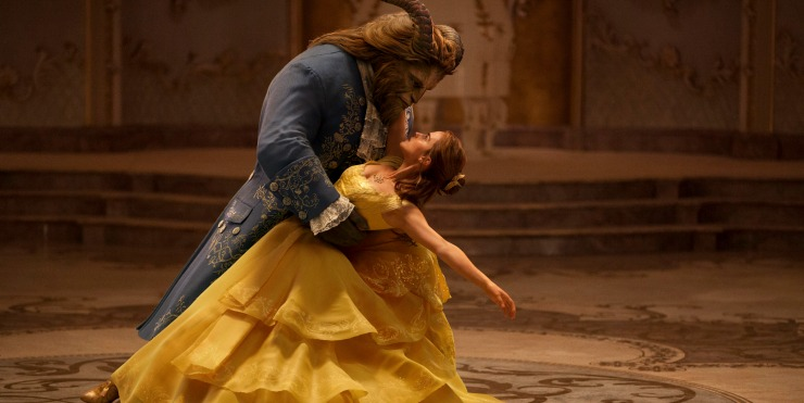 Film Review – Beauty And The Beast (2017)