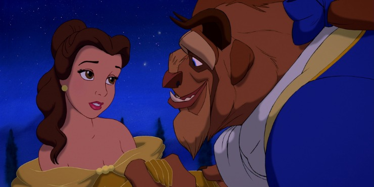 Walt Disney Movies Revisited – The Beauty And The Beast (1991)